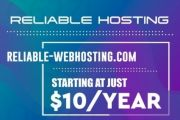 hosting cheap